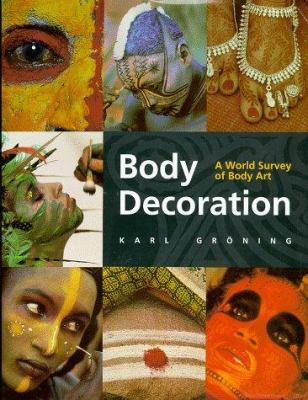 Body decoration