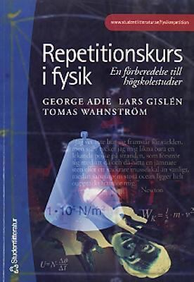 Repetitionskurs i fysik