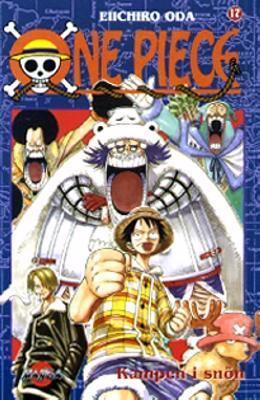 One piece: 17, Kampen i snön