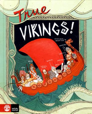 True Vikings!