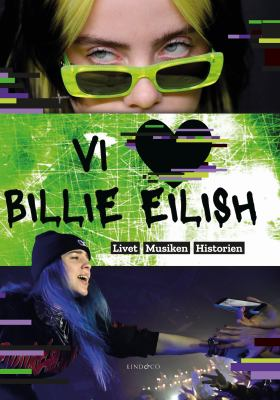 Vi älskar Billie Eilish