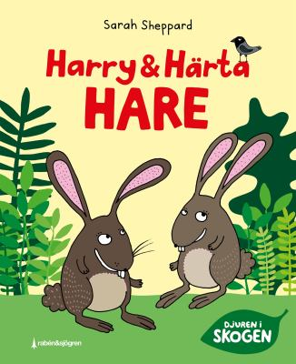 Harry & Härta Hare