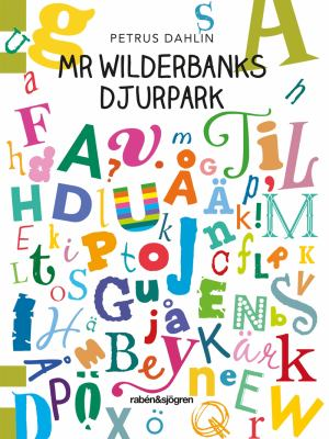 Mr Wilderbanks djurpark [Elektronisk resurs]