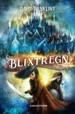 Blixtregn / David Renklint.