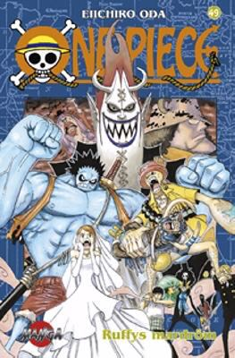 One piece: 49, Nattmaran Ruffy