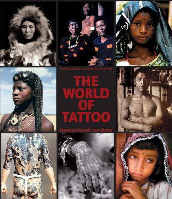 The world of tattoo